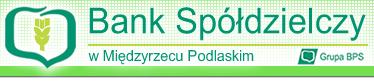 Bank Spół'dzielczy w Mię™dzyrzecu Podlaskim