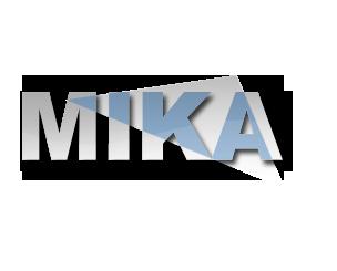 MIKA - SPONSOR TYTULARNY