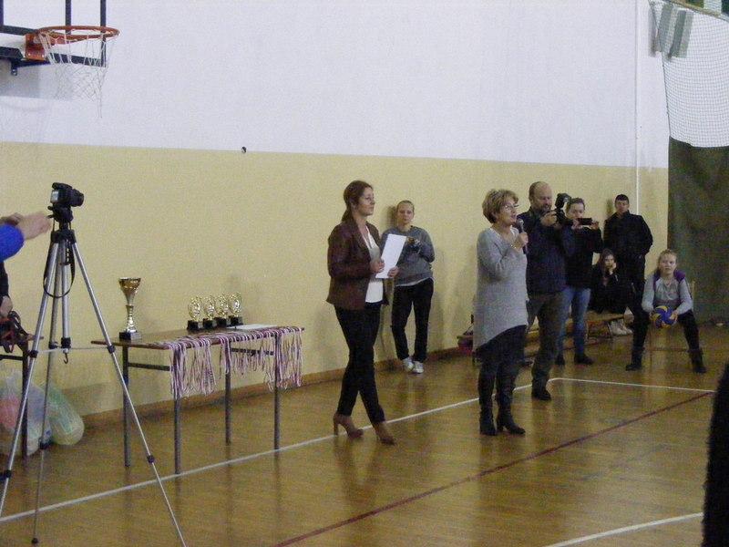 Organizatorzy turnieju i nagrody