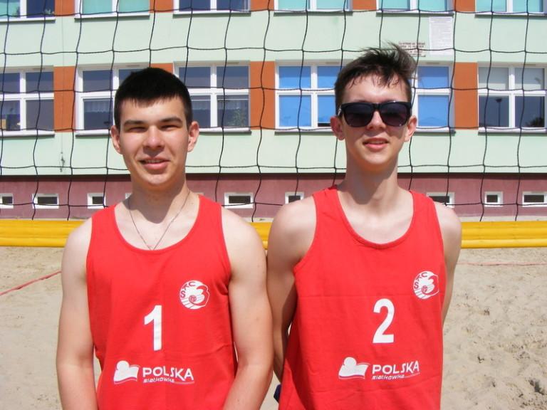 Bogucki i Karpowicz