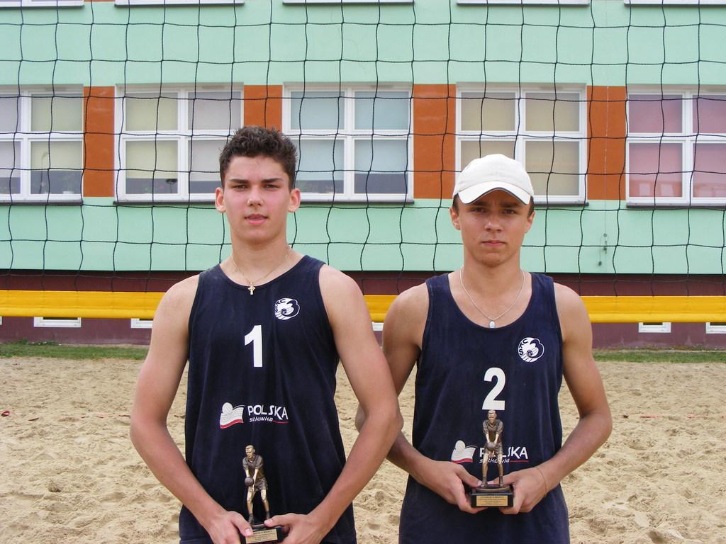 III miejsce w Półfinale Mistrzostw Polski Juniorów 2016