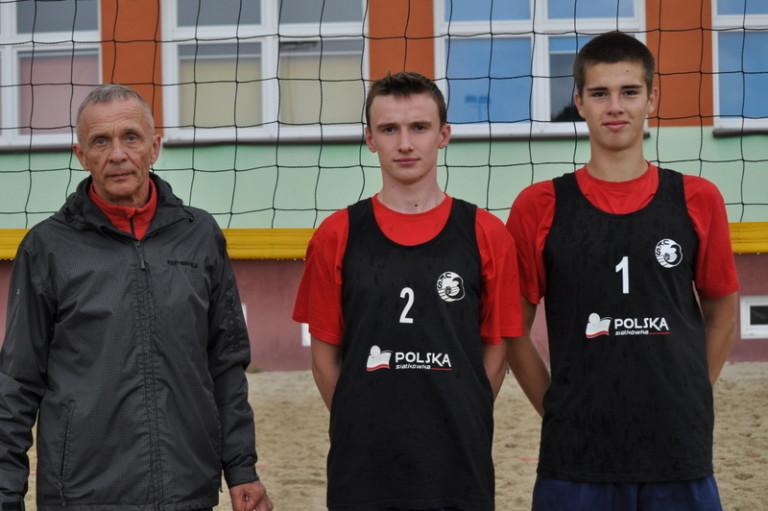Półfinał Mistrzostw Polski Kadetów Międzyrzec Podlaski 09 lipca 2016