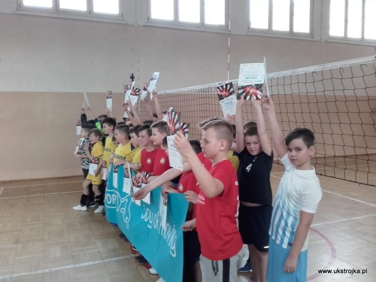 Żuczki Kinder+Sport 2019!