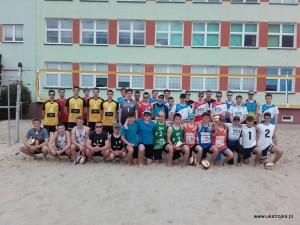 Mistrzostwa Województwa Kadetów 2019 w Międzyrzecu Podlaskim