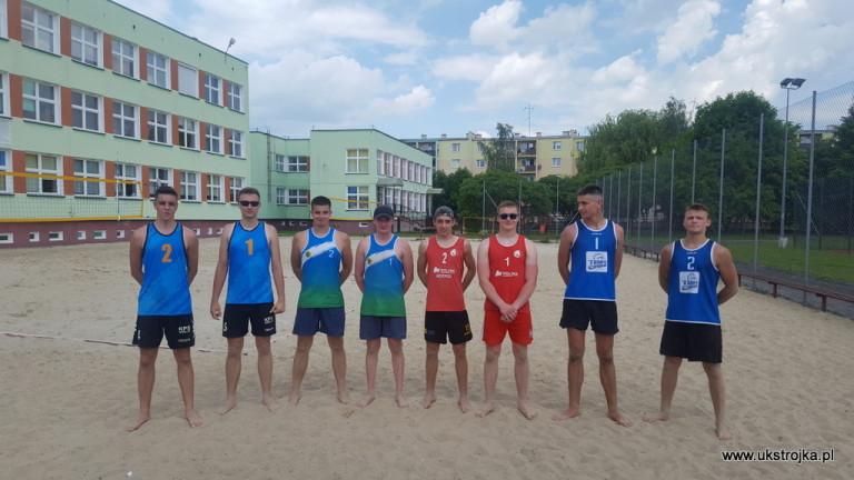 Mistrzostwa Województwa Lubelskiego Juniorów 2019 w Międzyrzecu Podlaskim.