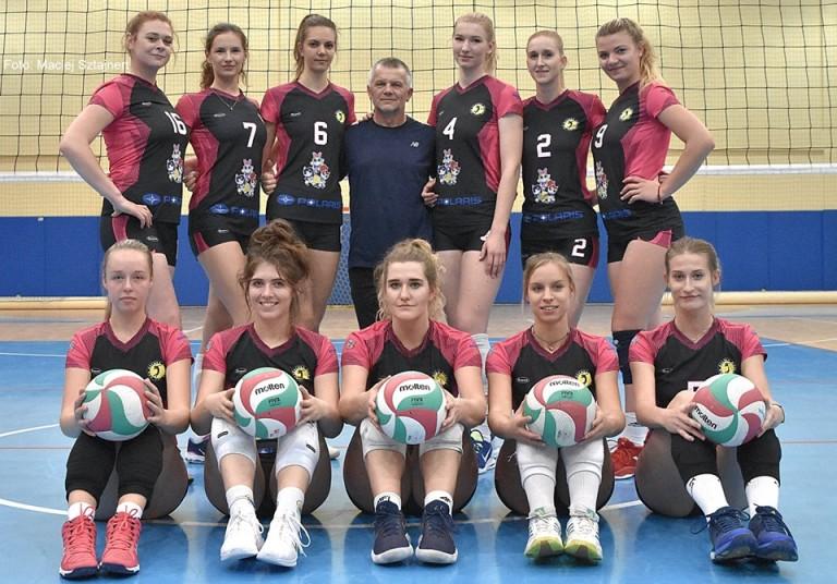 Ósemka Siedlce sezon II Ligi 2019/2020