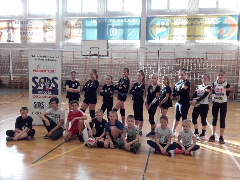 Uczestnicy 1 turnieju