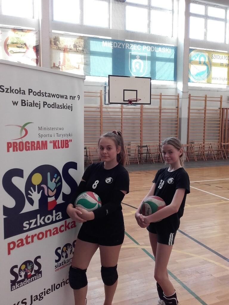 Zuzanna Mróz/Klaudia Szyndler