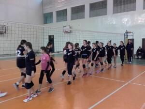 III Turniej Młodziczek III Liga: Międzyrzecka Trójka II - TPS II Lublin 2:0