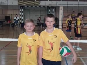 MIKA I - Jakub Szyndler, Karol Więckowski.
