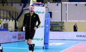 Wiktor Musiał - fot. Klaudia Piwowarczyk