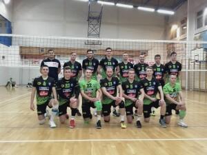 II Liga UKS TRÓJKA MIĘDZYRZEC PODLASKI sezon 2020/2021